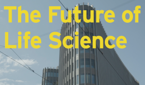EY – The Future of Life Science