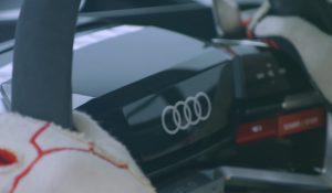 AUDI – The 4 Audi Concept Cars