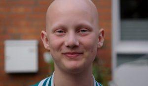 SCHAU IN MEINE WELT! – Maya. Mein Leben ohne Haare